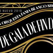 FIN DE AÑO 2018 - AS RODAS